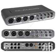 M Audio Fast Track Ultra | Audio & Music Equipment for sale in Central Region, Kampala