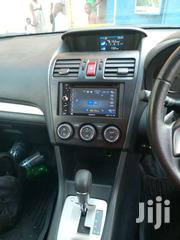 Car Radio for Subaru Forester | Vehicle Parts & Accessories for sale in Central Region, Kampala