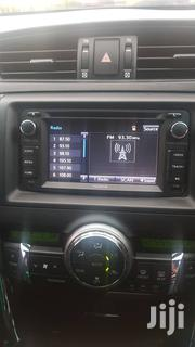 Car Radio For Vanguard | Vehicle Parts & Accessories for sale in Central Region, Kampala