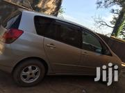 Toyota Spacio 2003 Silver | Cars for sale in Central Region, Kampala
