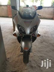 Honda Forza 2008 Silver | Motorcycles & Scooters for sale in Central Region, Kampala