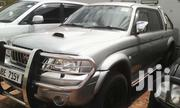 Mitsubishi L200/Diesel | Cars for sale in Central Region, Kampala
