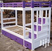 Kids Double Decker Bed | Children's Furniture for sale in Central Region, Kampala