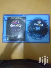 Fifa 18 for Ps4 (Saudi League Included) | Video Games for sale in Central Region, Kampala