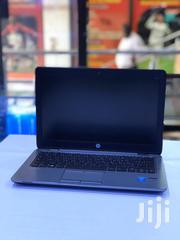 New Laptop HP EliteBook 840 G2 4GB Intel Core I7 HDD 500GB | Laptops & Computers for sale in Central Region, Kampala