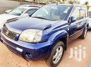 Nissan X-Trail 2005 Blue | Cars for sale in Central Region, Kampala