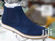 Blue Coffeebrown BT909 | Shoes for sale in Central Region, Kampala