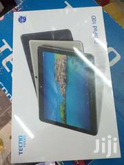 Tecno Droipad 10D - Dual SIM,2GB RAM + 16GB ROM LTE 7000mah Brand NEW | Tablets for sale in Central Region, Kampala
