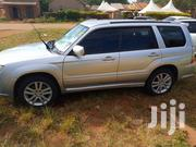 Subaru Forester 2006 2.0 X Trend Silver | Cars for sale in Eastern Region, Busia