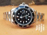 Black Dial Rolex Submariner 1000ft | Watches for sale in Central Region, Kampala