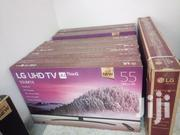 "55"" LG Led Flat Screen Digital Tv 