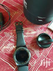 Samsung Galaxy Watch S3 Frontier   Smart Watches & Trackers for sale in Nothern Region, Lira