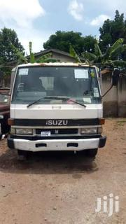 Isuzu Forward Tipper On Sale | Heavy Equipments for sale in Central Region, Kampala