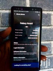 New Samsung Galaxy Note 9 128 GB Blue | Mobile Phones for sale in Central Region, Kampala