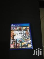 GTA5 For Ps4 | Video Games for sale in Central Region, Kampala