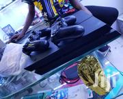 Play Station 4 Game Console | Video Game Consoles for sale in Central Region, Kampala