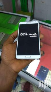 UK Used Samsung Galaxy Note 3 32gb | Mobile Phones for sale in Western Region, Kisoro
