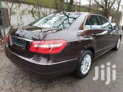 Mercedes-Benz B-Class 2010 Brown | Cars for sale in Central Region, Kampala
