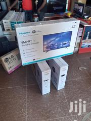 Hisense 32inches Smart Tvs | TV & DVD Equipment for sale in Central Region, Kampala