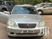 Toyota Mark II 2002 Silver | Cars for sale in Central Region, Kampala