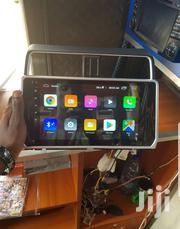 2016 Prado Tx Radio Android | Vehicle Parts & Accessories for sale in Central Region, Kampala