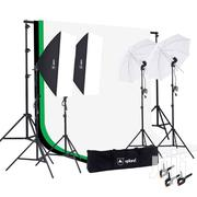 Studio Lights Full Kit For Video And Photography | Photo & Video Cameras for sale in Central Region, Kampala