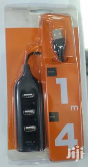 4port USB Hub | Computer Accessories  for sale in Central Region, Kampala