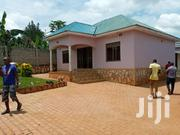 Lmagine This Home With Another Home Behind With Private Land Title 98m   Houses & Apartments For Sale for sale in Central Region, Kampala