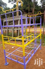 Children Triple Decker Bed | Children's Furniture for sale in Central Region, Kampala