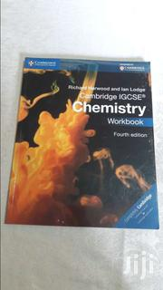 Cambridge IGCSE Chemistry Workbook 4th Edition By Richard Harwood | CDs & DVDs for sale in Central Region, Kampala