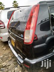 Nissan X-Trail 2004 Black | Cars for sale in Central Region, Kampala