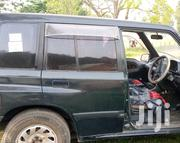 Suzuki Escudo 1999 Green | Cars for sale in Western Region, Kamwenge