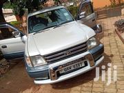 Toyota Land Cruiser Prado 2000 Gray | Cars for sale in Central Region, Kampala