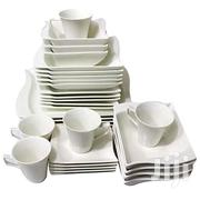 24 Pcs 6 Cups, 6 Bowls, 6 Plates, And 6 Side Diner Plates | Kitchen & Dining for sale in Central Region, Kampala