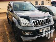 Toyota Land Cruiser Prado 2006 Green | Cars for sale in Central Region, Kampala