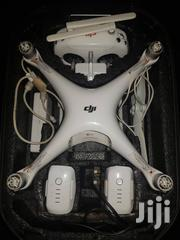 Dji Phantom 4 Drone With 2 Batteries And Bag | Photo & Video Cameras for sale in Central Region, Kampala