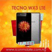 An Exciting Brand New Tecno Wx3 Lte Inexpensive Phone | Clothing Accessories for sale in Central Region, Kampala
