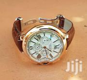 Original Cartier Chronograph 3   Watches for sale in Central Region, Kampala