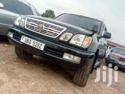 Toyota Land Cruiser 1999 Black   Cars for sale in Central Region, Kampala