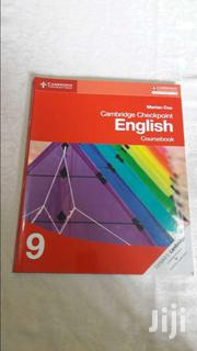 Cambridge Checkpoint English Course Book 9 By Marian Cox | CDs & DVDs for sale in Central Region, Kampala
