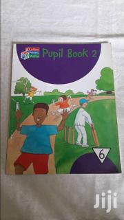 Pupil Book 2 Collins Primary Math | CDs & DVDs for sale in Central Region, Kampala