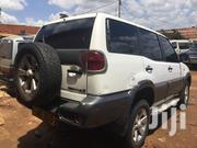 Nissan Basara 2014 White | Cars for sale in Central Region, Kampala
