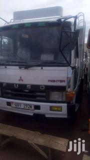 Fuso Tipper On Sale. | Heavy Equipments for sale in Central Region, Kampala