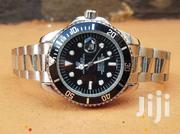 Rolex Sub Black Dial | Watches for sale in Central Region, Kampala