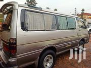 Toyota HiAce 1995 | Buses & Microbuses for sale in Central Region, Kampala