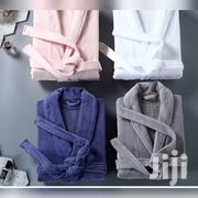 Long And Short Unisex Bathrobes | Clothing for sale in Central Region, Kampala