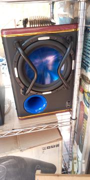 Car Subwoofer | Vehicle Parts & Accessories for sale in Central Region, Kampala