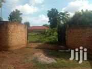 Plot for Sale at Masooli With Temporary Structure, Wall Fence | Land & Plots For Sale for sale in Central Region, Wakiso