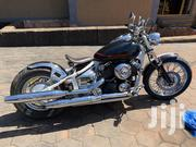 Yamaha 2000 Black | Motorcycles & Scooters for sale in Central Region, Kampala