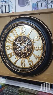 Home Wall Clocks Quartz | Home Accessories for sale in Central Region, Kampala